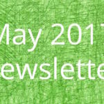 Hillside Pre-school May 2017 newsletter